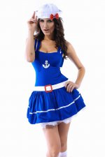 Sweetheart Sailor Costume